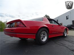 1988 Chevrolet Camaro (CC-1351635) for sale in O'Fallon, Illinois