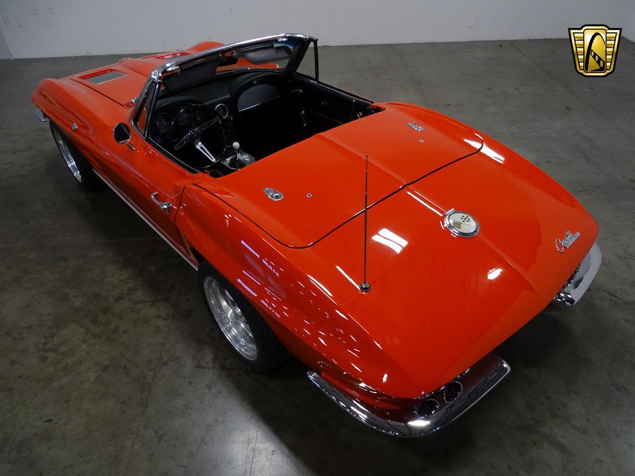 1963 Chevrolet Corvette (CC-1351648) for sale in O'Fallon, Illinois