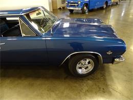 1965 Chevrolet Chevelle (CC-1351665) for sale in O'Fallon, Illinois