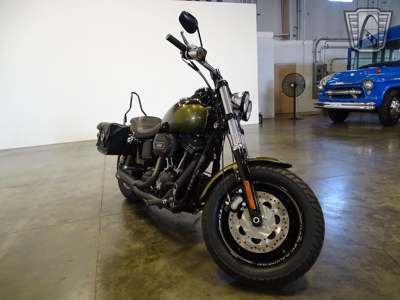 2016 Harley-Davidson Motorcycle (CC-1351667) for sale in O'Fallon, Illinois
