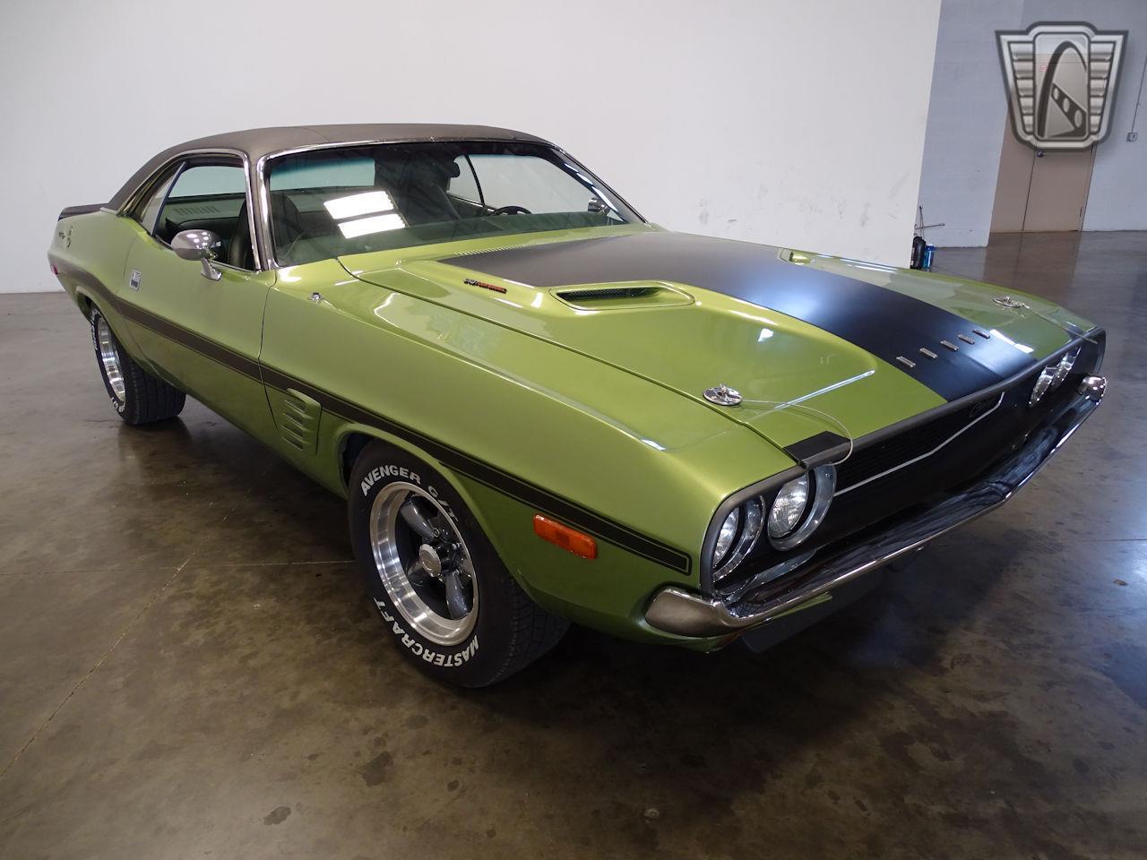 1973 Dodge Challenger (CC-1351669) for sale in O'Fallon, Illinois