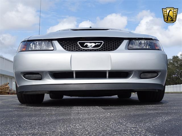 2002 Ford Mustang (CC-1351685) for sale in O'Fallon, Illinois