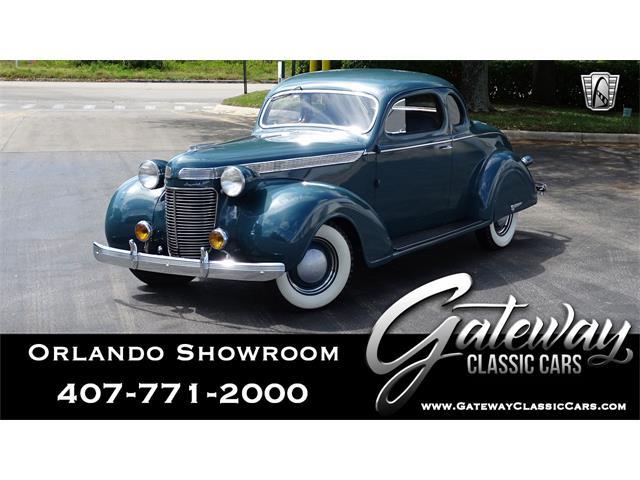 1937 Chrysler Imperial (CC-1351688) for sale in O'Fallon, Illinois