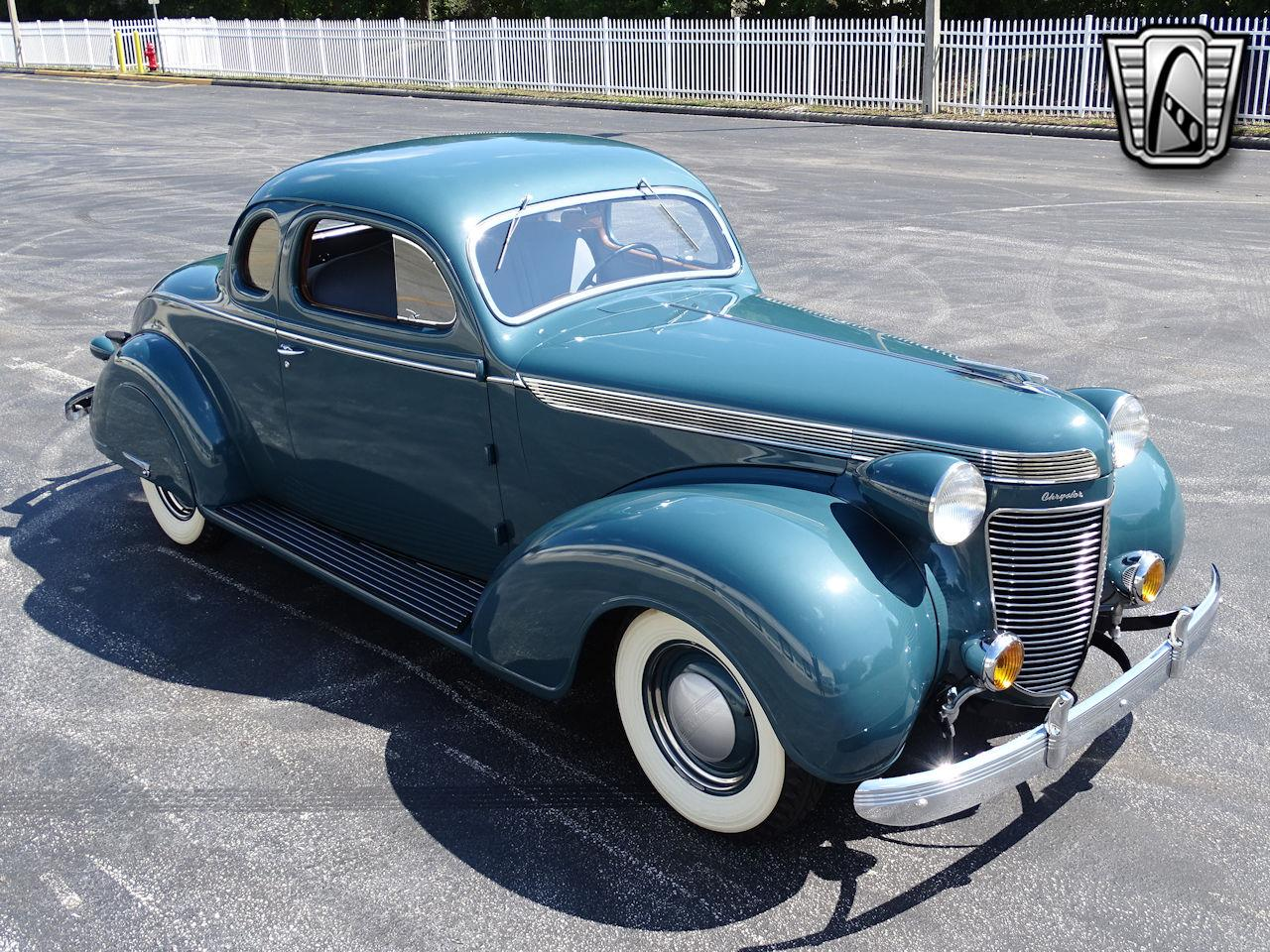 1937 Chrysler Imperial (CC-1351688) for sale in O'Fallon, Illinois