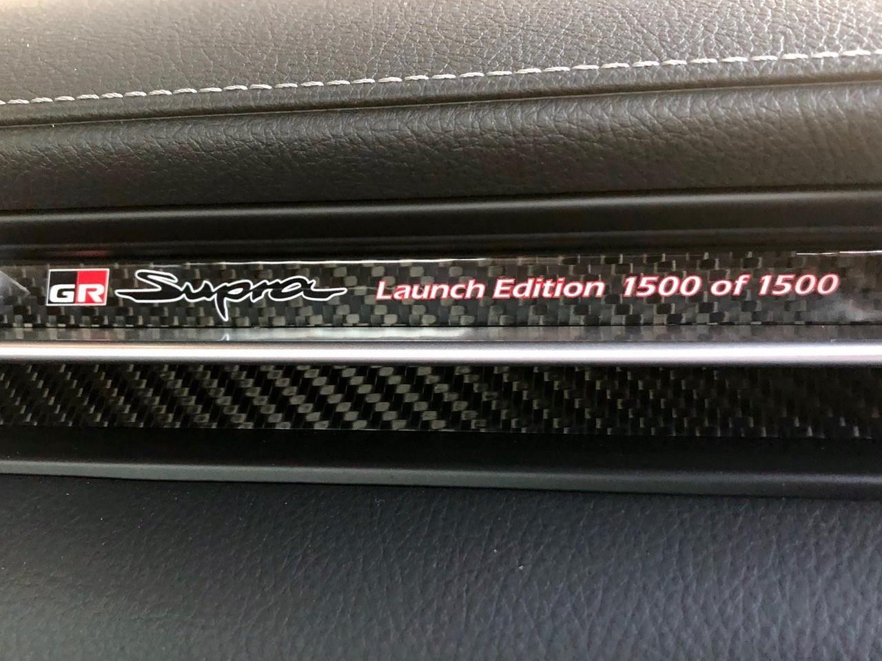 2020 Toyota Supra (CC-1350169) for sale in Grants Pass, Oregon