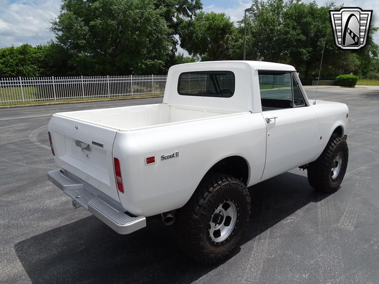 1974 International Scout (CC-1351692) for sale in O'Fallon, Illinois