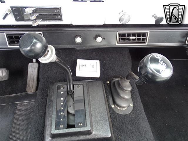1974 International Scout (CC-1351692) for sale in O'Fallon, Illinois