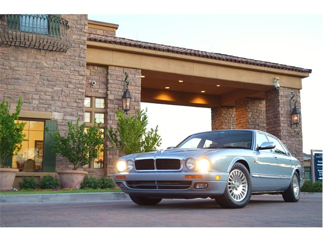 1995 Jaguar XJ12 (CC-1351695) for sale in Chandler , Arizona