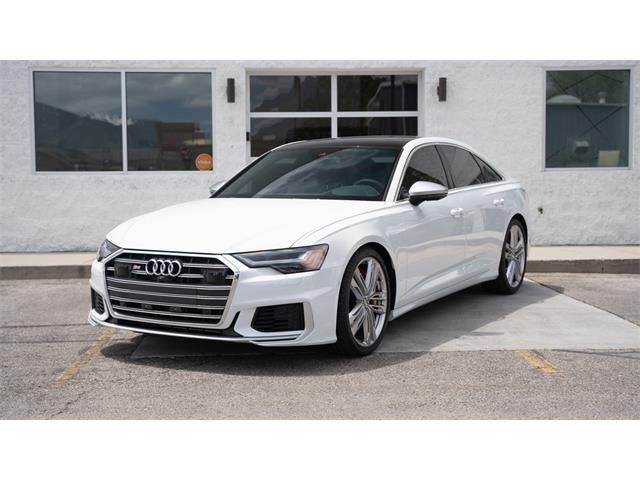 2020 Audi S6 (CC-1351708) for sale in Salt Lake City, Utah