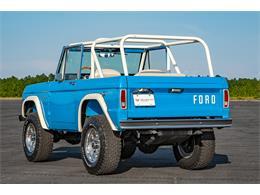 1976 Ford Bronco (CC-1350172) for sale in Pensacola, Florida