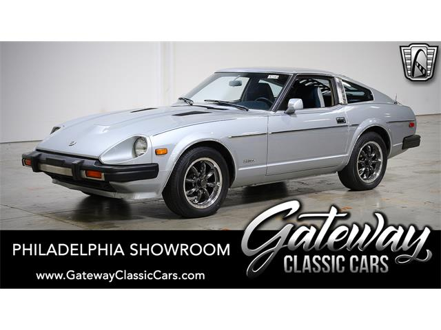 1979 Datsun 280ZX (CC-1351728) for sale in O'Fallon, Illinois