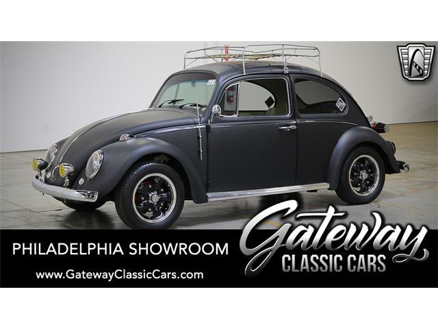 1964 Volkswagen Beetle (CC-1351730) for sale in O'Fallon, Illinois
