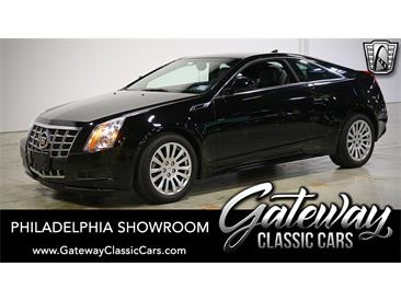 2014 Cadillac CTS (CC-1351731) for sale in O'Fallon, Illinois