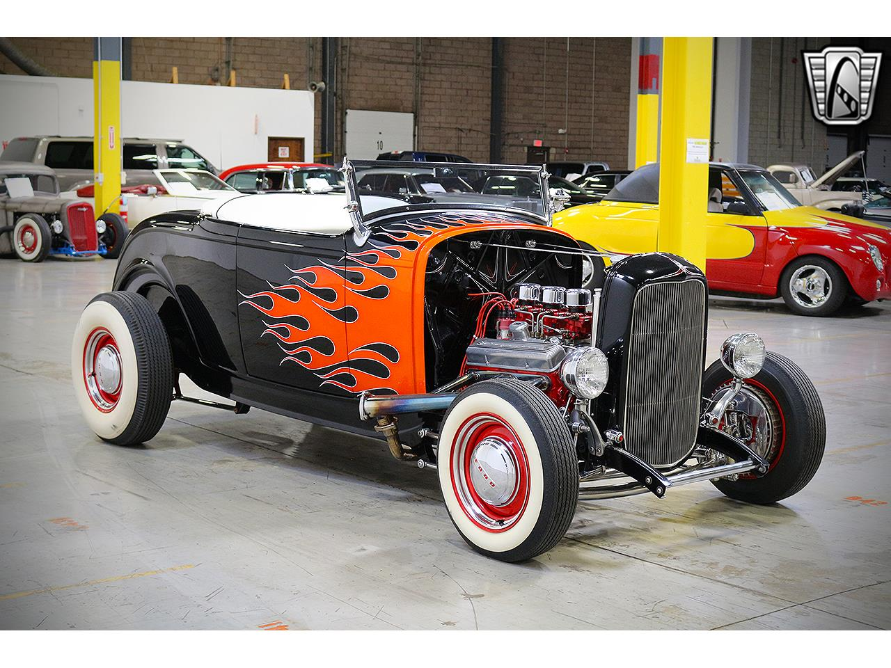 1932 Ford Highboy (CC-1351732) for sale in O'Fallon, Illinois