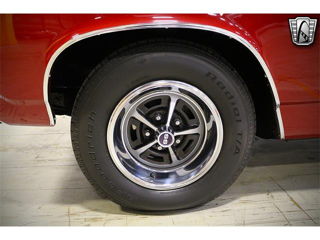 1969 Chevrolet Chevelle (CC-1351735) for sale in O'Fallon, Illinois