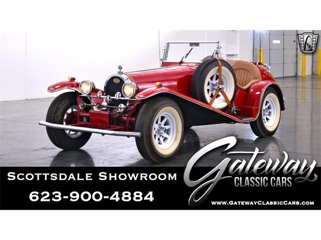 1932 Bugatti Type 59 (CC-1351738) for sale in O'Fallon, Illinois