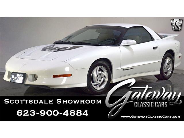 1993 Pontiac Firebird (CC-1351743) for sale in O'Fallon, Illinois