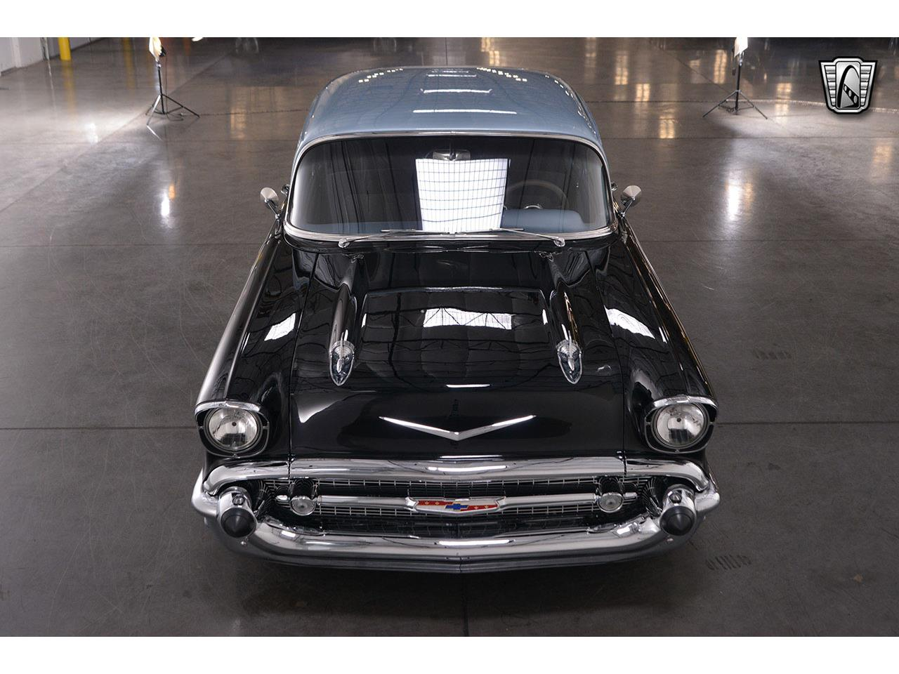 1957 Chevrolet 150 (CC-1351749) for sale in O'Fallon, Illinois