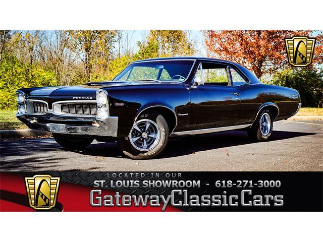 1967 Pontiac Tempest (CC-1351762) for sale in O'Fallon, Illinois