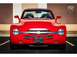 2004 Chevrolet SSR (CC-1351765) for sale in O'Fallon, Illinois