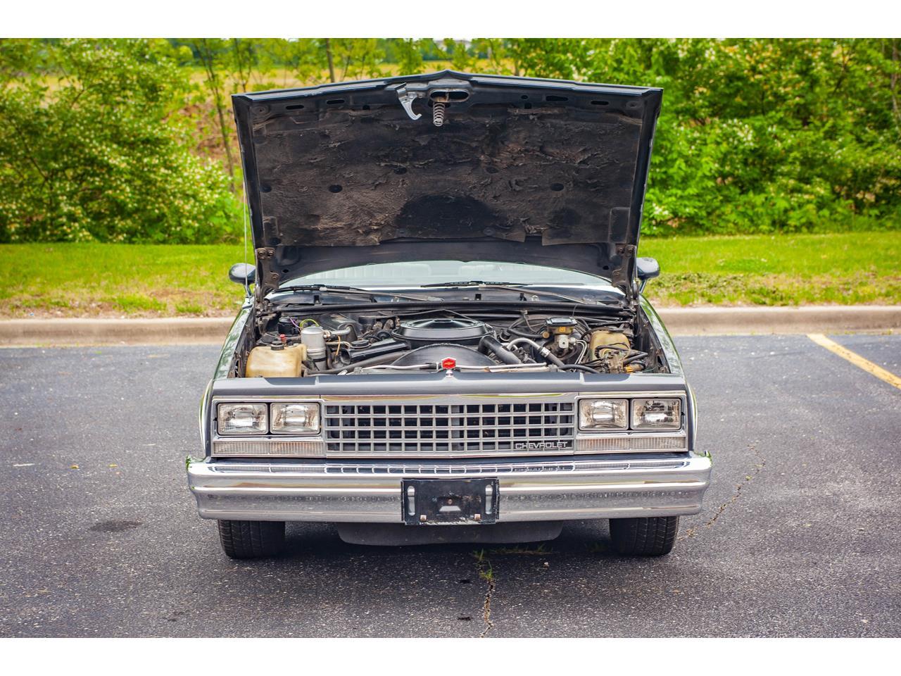 1982 Chevrolet El Camino (CC-1351772) for sale in O'Fallon, Illinois