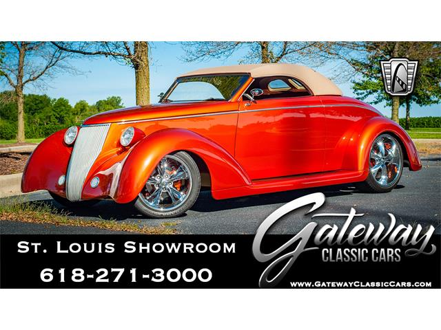 1936 Ford Roadster (CC-1351774) for sale in O'Fallon, Illinois