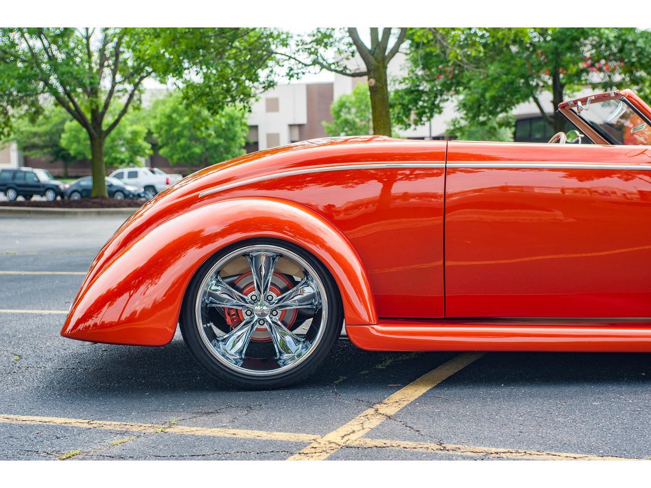 1936 Ford Roadster (CC-1351774) for sale in O'Fallon, Illinois