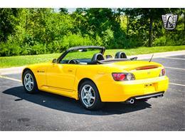 2001 Honda S2000 (CC-1351779) for sale in O'Fallon, Illinois