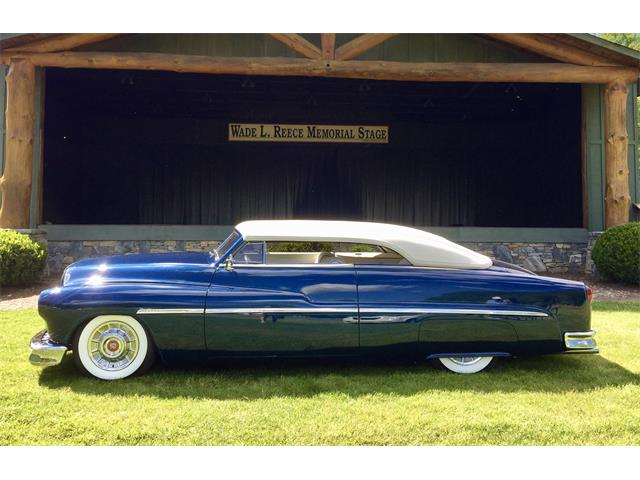 1951 Mercury Convertible (CC-1350178) for sale in Brevard, North Carolina