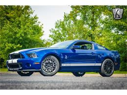 2013 Ford Mustang (CC-1351781) for sale in O'Fallon, Illinois