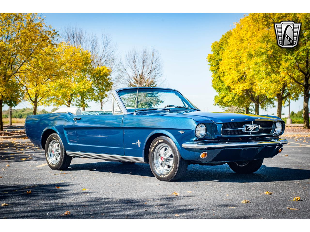 1964 Ford Mustang (CC-1351784) for sale in O'Fallon, Illinois