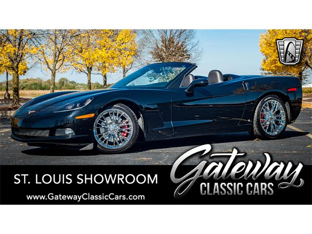 2006 Chevrolet Corvette (CC-1351788) for sale in O'Fallon, Illinois
