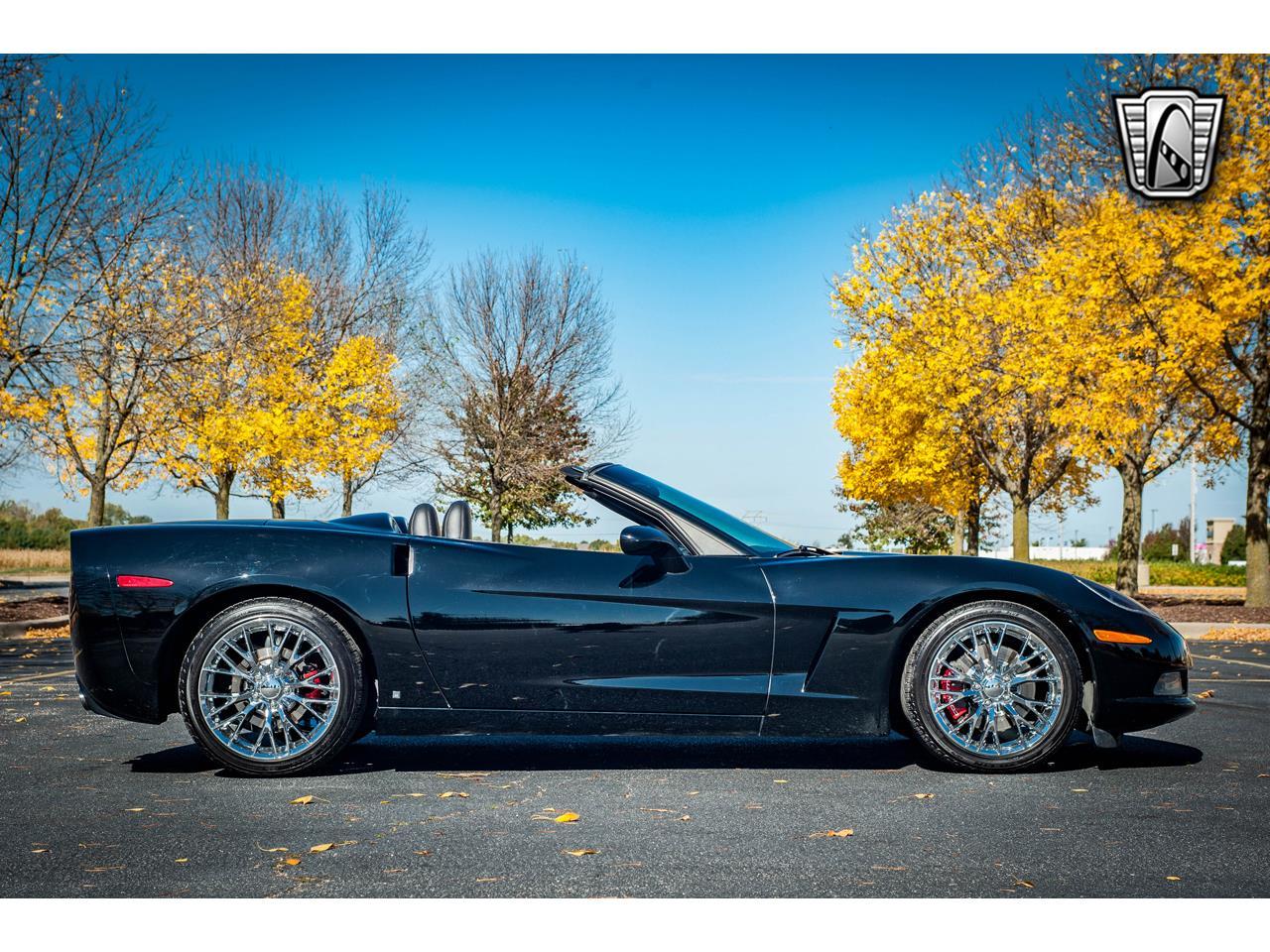 2006 Chevrolet Corvette (CC-1351788) for sale in O'Fallon, Illinois