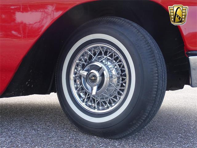 1963 Ford Thunderbird (CC-1351795) for sale in O'Fallon, Illinois