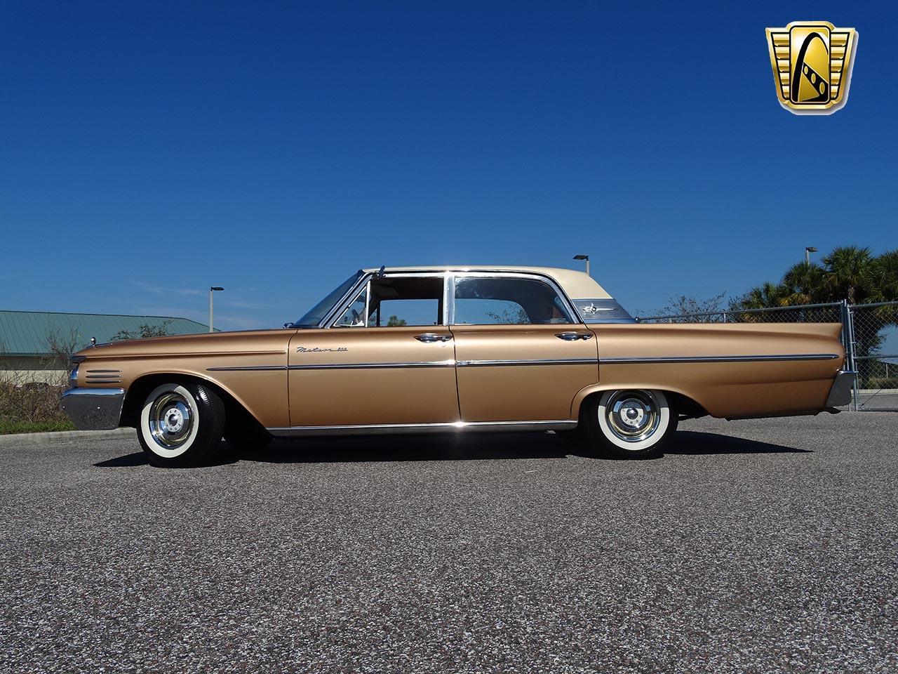 1961 Mercury Meteor (CC-1351800) for sale in O'Fallon, Illinois