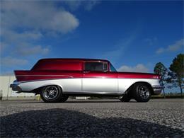 1957 Chevrolet Sedan (CC-1351807) for sale in O'Fallon, Illinois