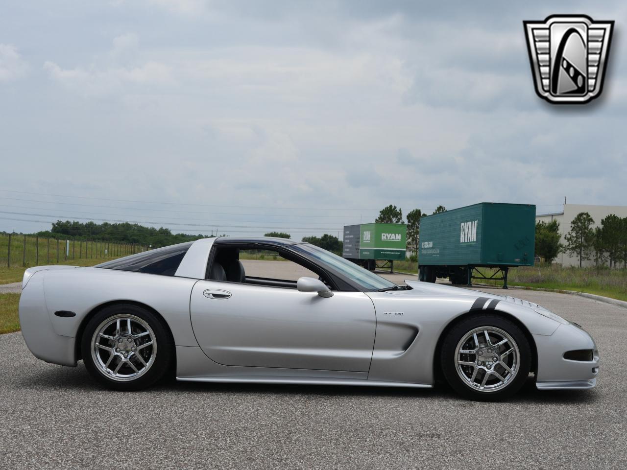 1997 Chevrolet Corvette (CC-1351810) for sale in O'Fallon, Illinois