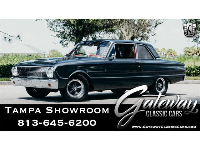 1963 Ford Falcon (CC-1351818) for sale in O'Fallon, Illinois