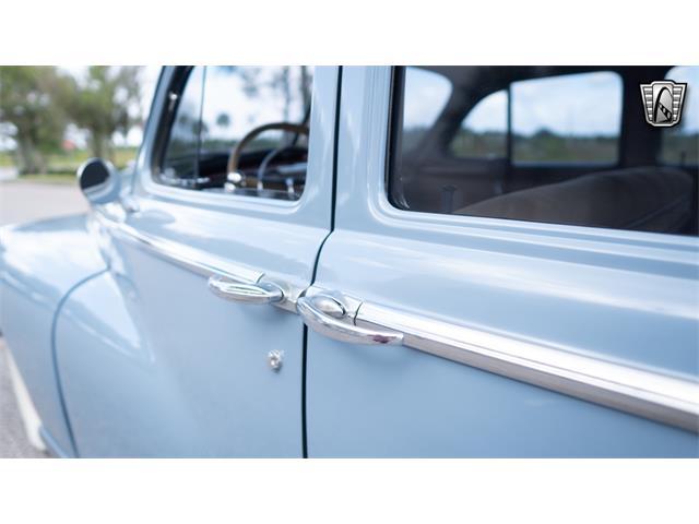 1948 Dodge Deluxe (CC-1351820) for sale in O'Fallon, Illinois