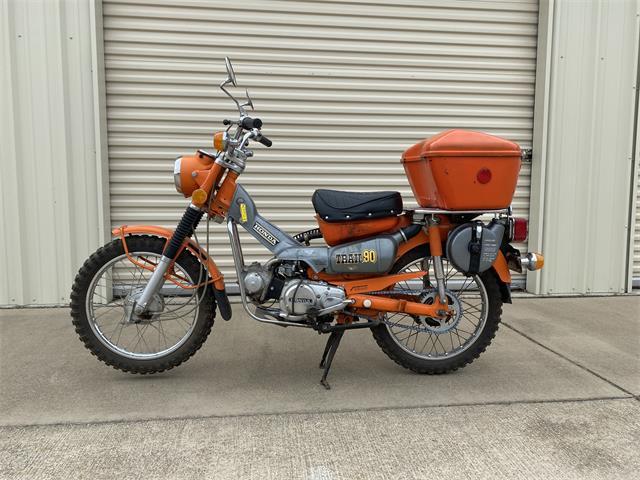 1973 Honda CT90 (CC-1351826) for sale in anderson, California