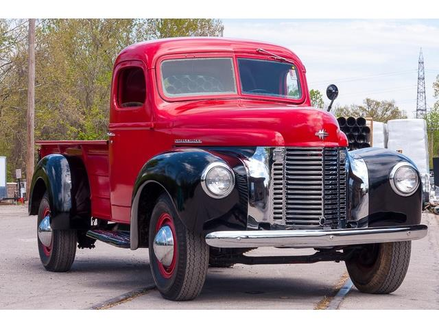 1941 International KB3 (CC-1351830) for sale in St. Louis, Missouri
