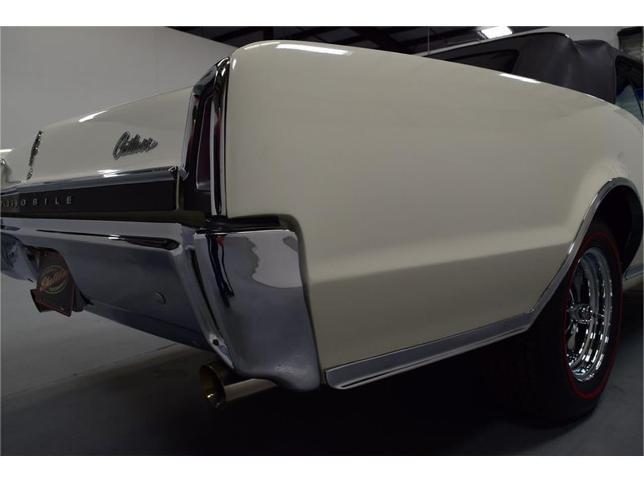 1967 Oldsmobile Cutlass (CC-1351831) for sale in Mooresville, North Carolina