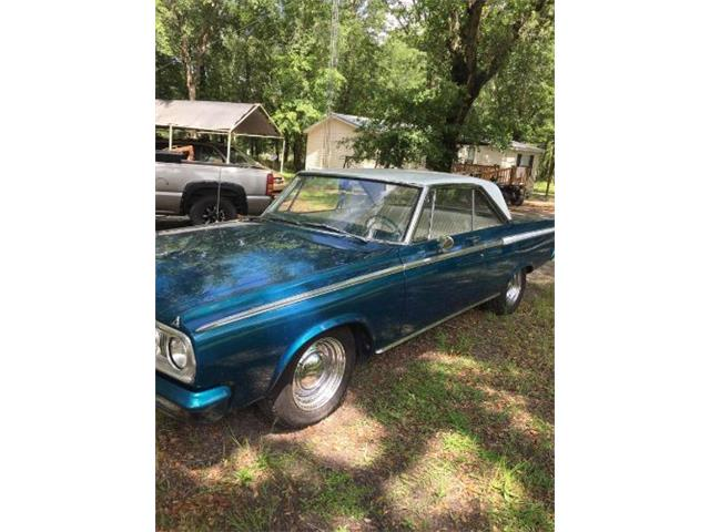 1965 Dodge Coronet (CC-1351832) for sale in Cadillac, Michigan