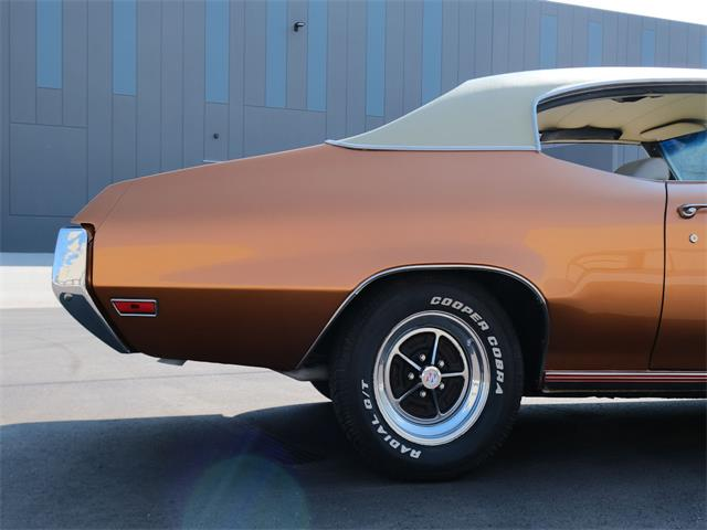 1972 Buick Gran Sport (CC-1351846) for sale in O'Fallon, Illinois