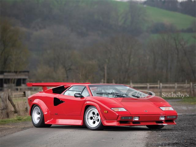 1984 Lamborghini Countach (CC-1350185) for sale in Essen, Germany