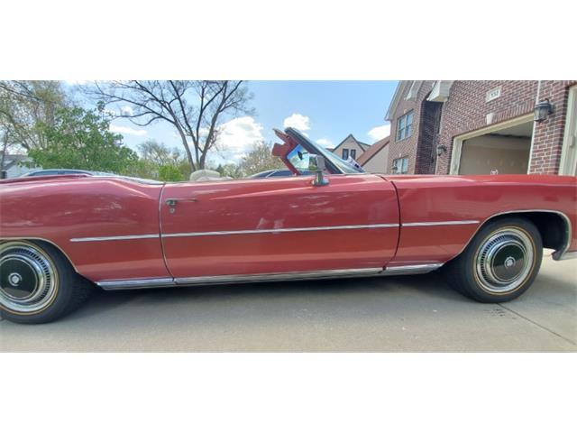 1976 Cadillac Eldorado (CC-1351851) for sale in Mundelein, Illinois