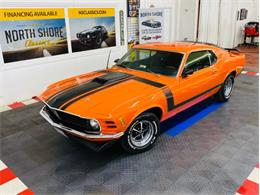 1970 Ford Mustang (CC-1351852) for sale in Mundelein, Illinois