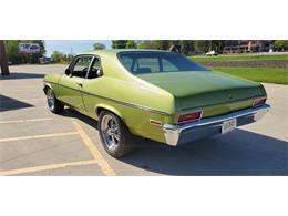 1971 Chevrolet Nova (CC-1351856) for sale in Annandale, Minnesota