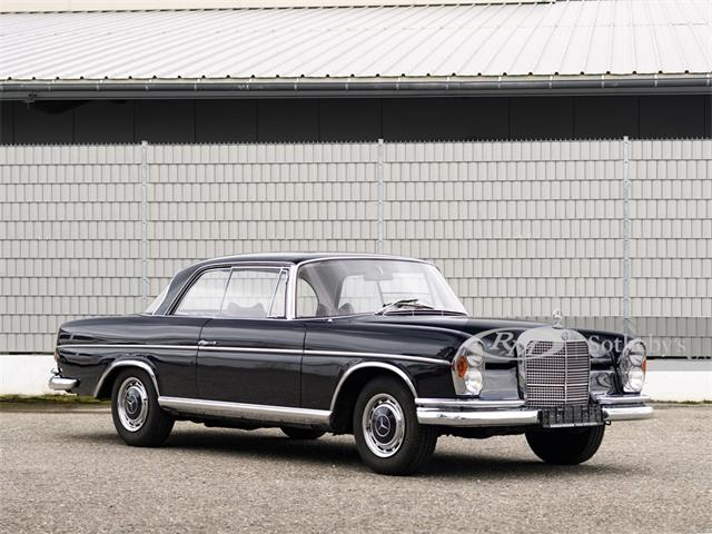 1970 Mercedes-Benz 280SE (CC-1350186) for sale in Essen, Germany