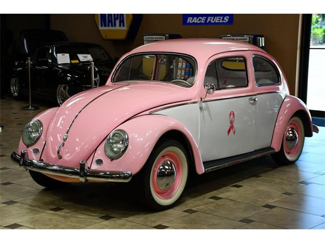 1955 Volkswagen Beetle (CC-1351860) for sale in Venice, Florida